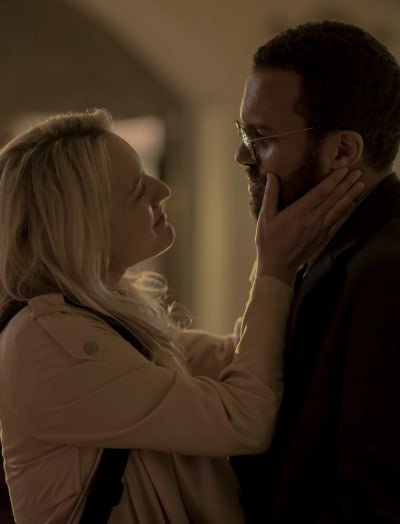 A Beautiful Memory - The Handmaid's Tale Season 3 Episode 4
