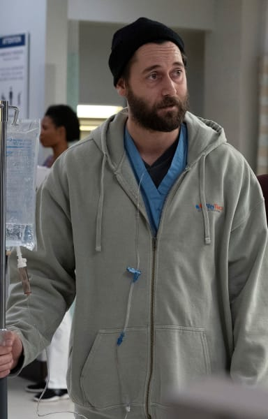 Is Max Dying? - Tall - New Amsterdam Season 1 Episode 21