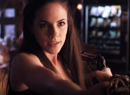 Watch Lost Girl Season 1 Episode 7 Online