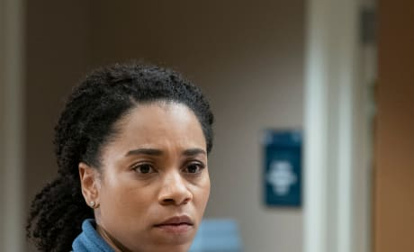 Maggie is a BAMF - Station 19 Season 2 Episode 15