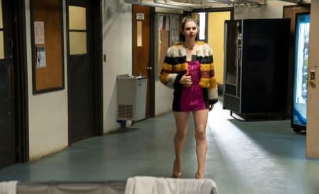 Suicide Bomber - Dietland Season 1 Episode 7