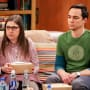 Turning Him In - The Big Bang Theory
