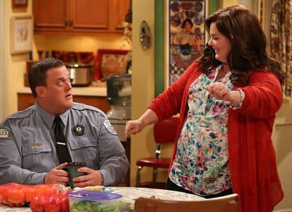 Watch Mike & Molly Season 3 Episode 21 Online