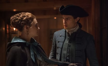 Outlander Season 4 Episode 12 Review: Providence