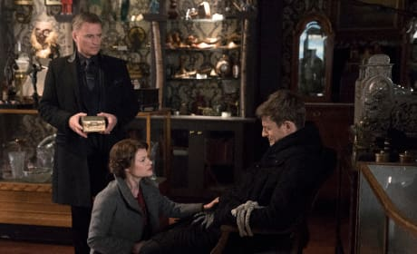 Gideon Breaks Down - Once Upon a Time Season 6 Episode 19