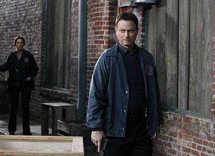 Watch CSI: NY Season 7 Episode 14 Online