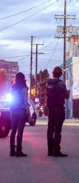 A Quiet Moment - NCIS: Los Angeles Season 8 Episode 23