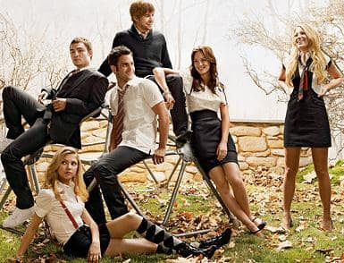 Best Cast Ever
