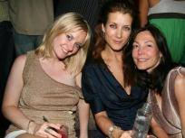 Kate Walsh and Friends
