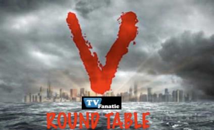 V Round Table: Pilot Episode