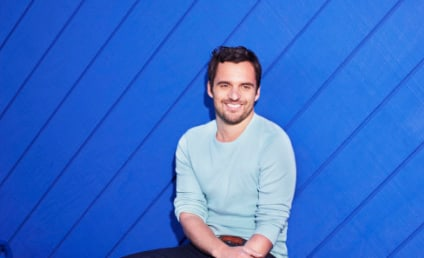 New Girl Exclusive: Jake Johnson on Being Like Charlie Brown, The Spiral of Nick