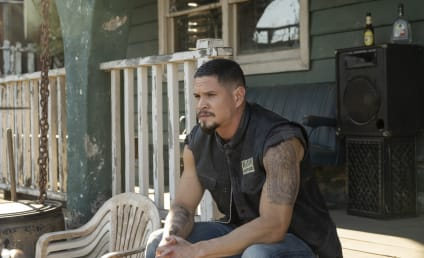 Mayans M.C. Season 3 Finale Synopsis Spells Doom for Beloved Character
