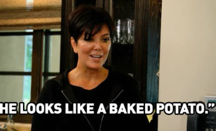 Keeping Up with the Kardashians Rekap: Kooking with Kim