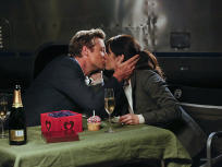 The Mentalist Season 7 Episode 6