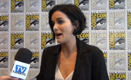 Jaimie Alexander Previews Upcoming NBC Series Blindspot