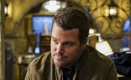 Pausing to Reflect - NCIS: Los Angeles Season 8 Episode 19