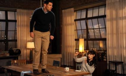 New Girl Season 4 Episode 17 Review: Spiderhunt