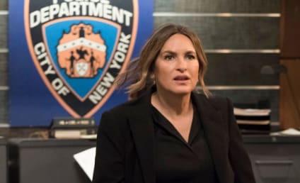 Watch Law & Order: SVU Online: Season 21 Episode 10