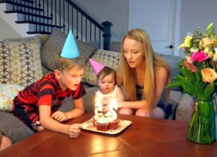 Watch Teen Mom OG Season 3 Episode 11 Online