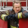Mouch Contemplates - Chicago Fire Season 5 Episode 9