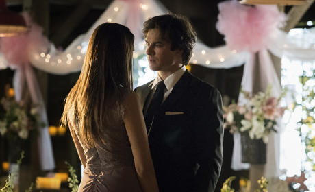 One Day - The Vampire Diaries Season 6 Episode 21