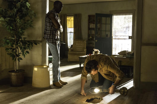 That Cannot Be Good - Hap and Leonard