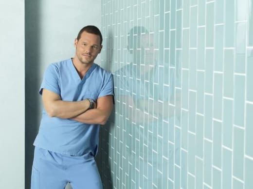 An Alex Karev Photograph