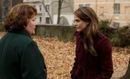 The Americans Review: Who's Indoctrinated?