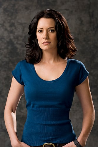 Paget Brewster Promo Pic