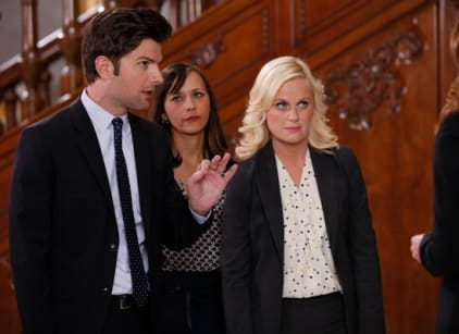 Watch Parks and Recreation Season 4 Episode 21 Online