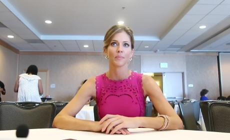 Lucifer: Tricia Helfer Dishes on Charlotte's Return and Memory Sparks