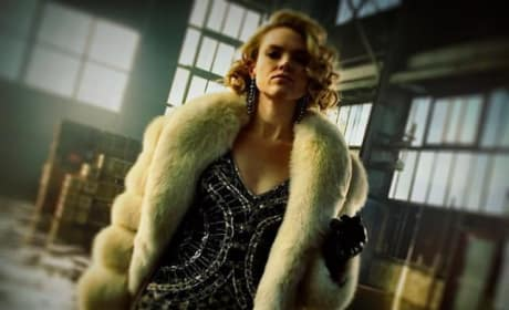 Barbara Kean, Gotham Season 3 Episode 22