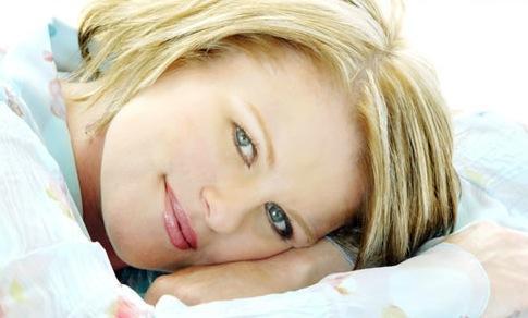 Judi Evans Picture