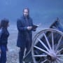 Frankenstein -- Sleepy Hollow Style Season 2 Episode 2