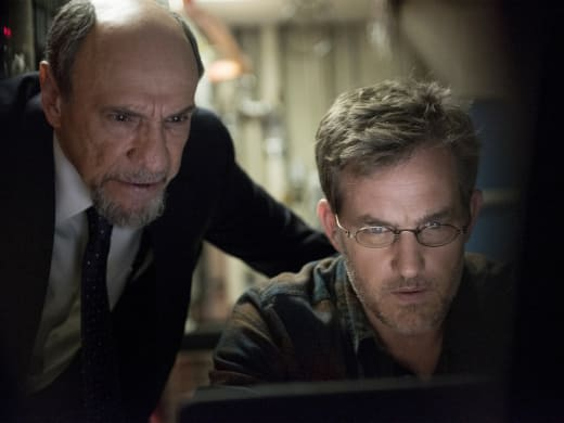 Dar and Max Form an Unlikely Alliance - Homeland