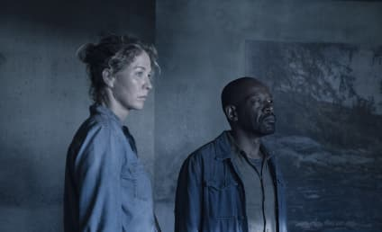 Watch Fear the Walking Dead Online: Season 4 Episode 14