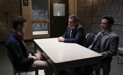 Watch Bull Online: Season 4 Episode 7