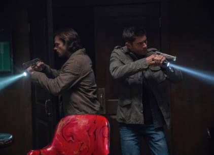 Watch Supernatural Season 13 Episode 7 Online