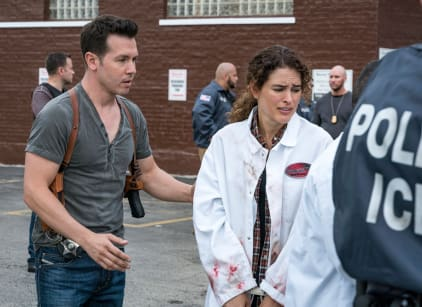 Watch Chicago PD Season 5 Episode 3 Online