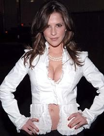 A Kelly Monaco Photo