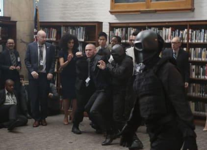 Watch Quantico Season 2 Episode 3 Online