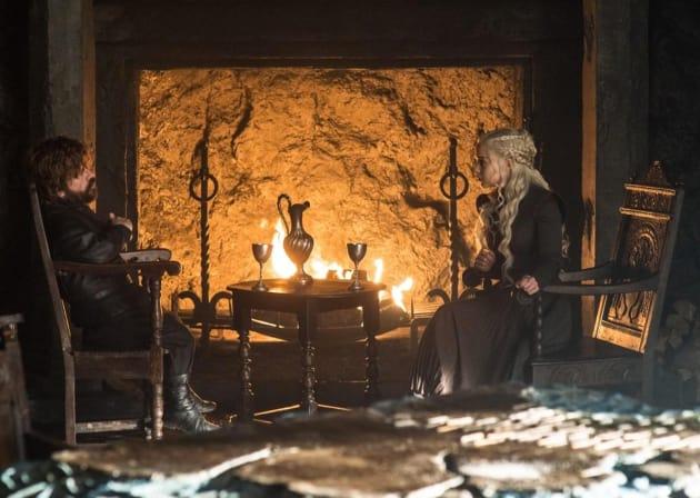 No More Silly Ideas - Game of Thrones Season 7 Episode 6
