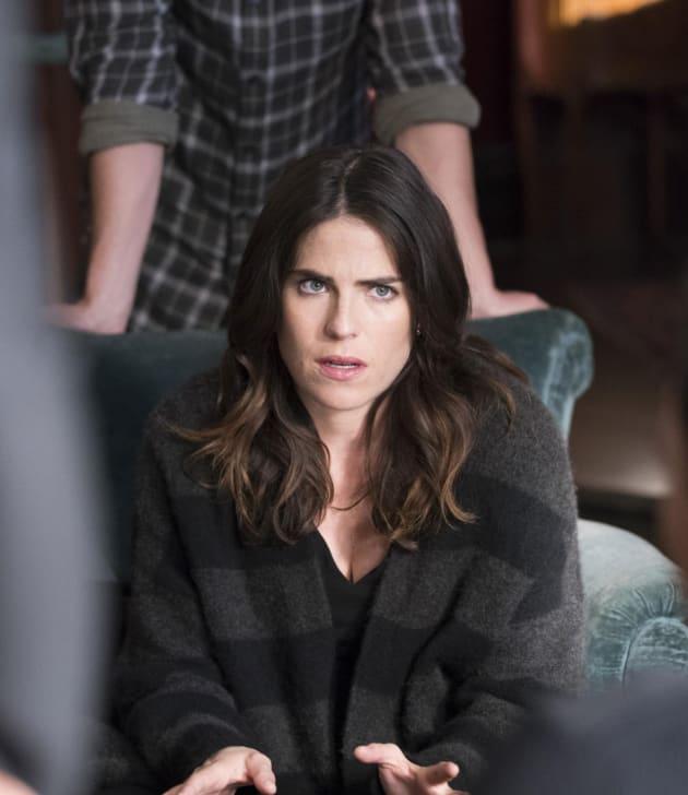 Laurel Needs Her Child Back - How to Get Away with Murder Season 4 Episode 15