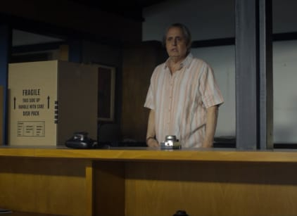 Watch Transparent Season 1 Episode 3 Online