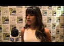 "Lea Michele Teases ""Unique, Dark"" Character on Scream Queens"