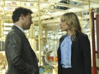 Covert Affairs Season 3 Episode 8