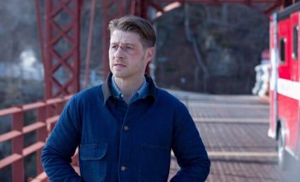 Gotham Season 2 Episode 16 Review: Prisoners