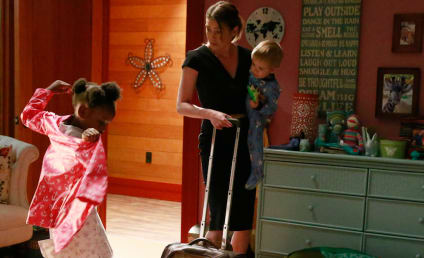 Grey's Anatomy Season 11 Episode 22 Review: She's Leaving Here