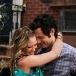 Cute Dan and Olivia