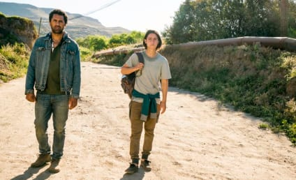 Fear the Walking Dead Season 2 Episode 10 Review: Do Not Disturb